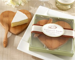 Eco-Friendly <br> Wedding Favors