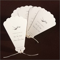 Wedding Programs <br> 20%Off