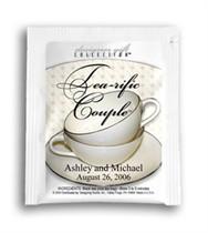 Wedding Favor Cups on Favors Tea Wedding Favor Tea Rific Couple China Cups Tea Wedding Favor